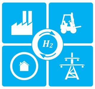 Startseite - Icon Anwendungen